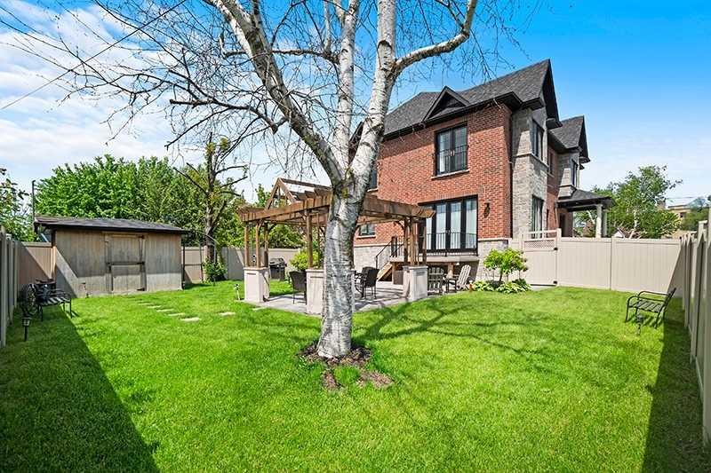 10 Sunray Cres, Toronto W4512426