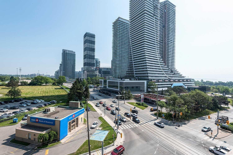 #820 - 2200 Lake Shore Blvd W, Toronto W4512535