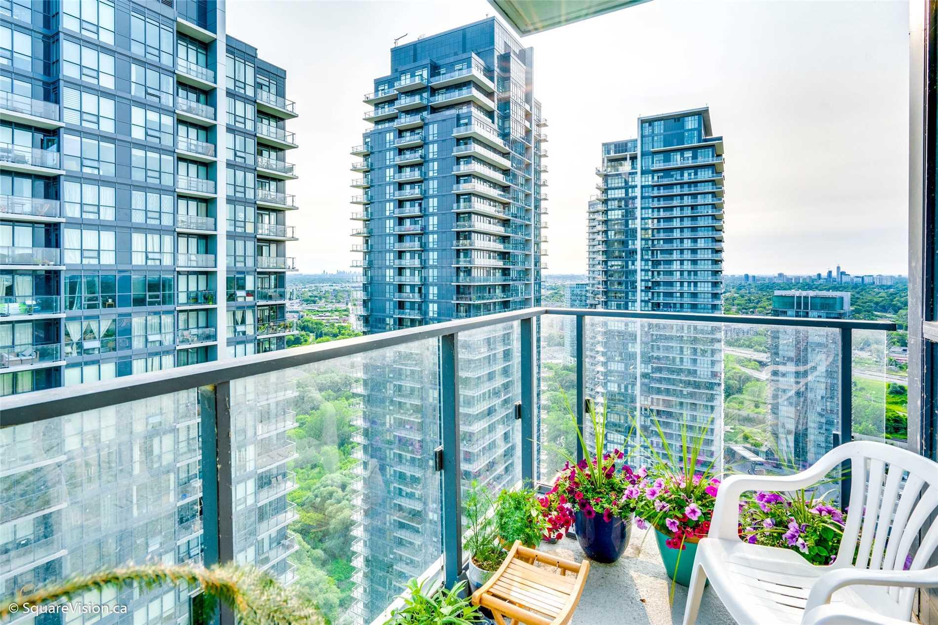 #4104 - 2200 Lake Shore Blvd W, Toronto W4512818