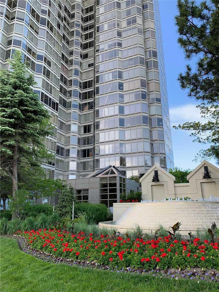 #3911 - 1 Palace Pier Crt, Toronto W4513194