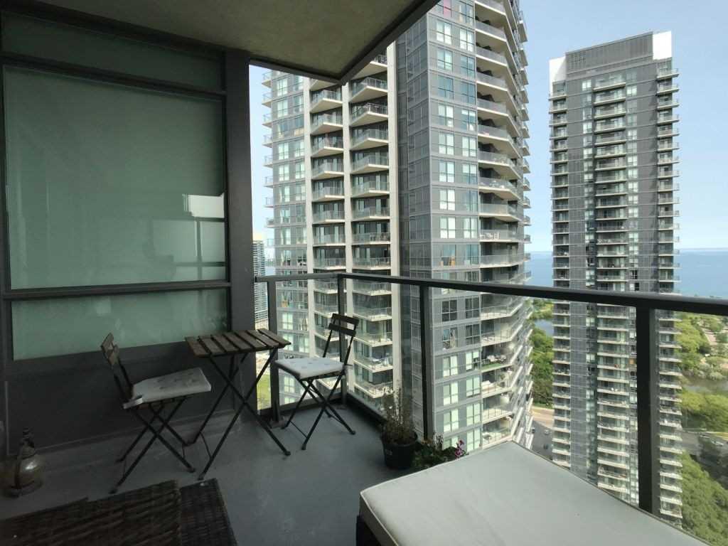 #3201 - 36 Park Lawn Rd, Toronto W4513457