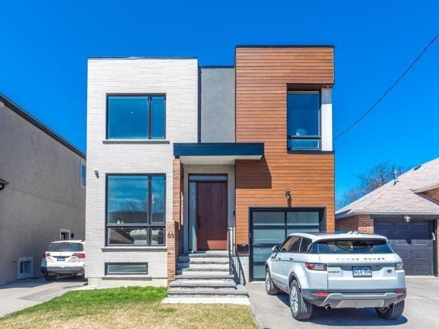 66 Albani St E, Toronto W4514296