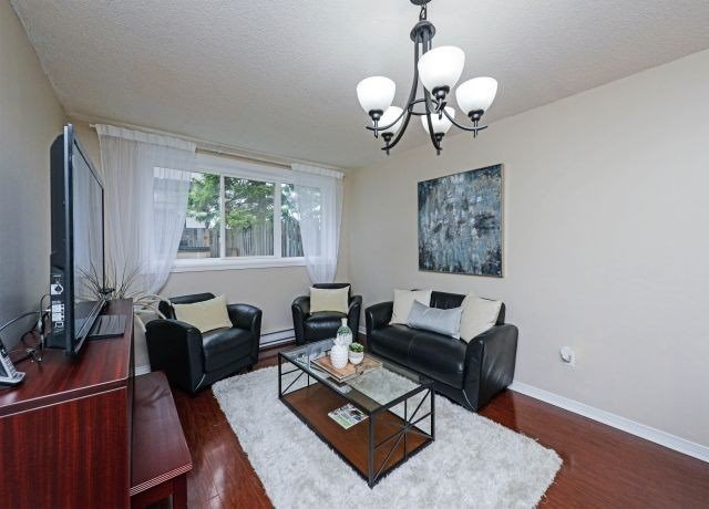 #197 - 2170 Bromsgrove Rd, Mississauga W4515905