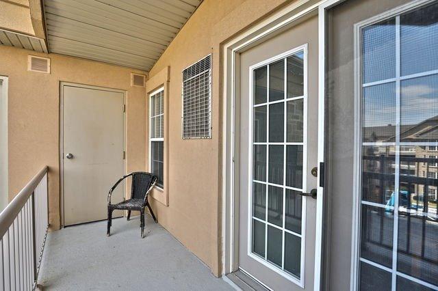 #406 - 1450 Bishops Gate, Oakville W4517600