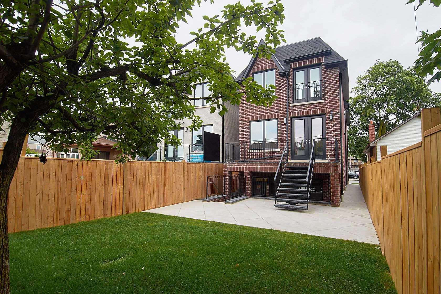 839 Glencairn Ave, Toronto W4517892
