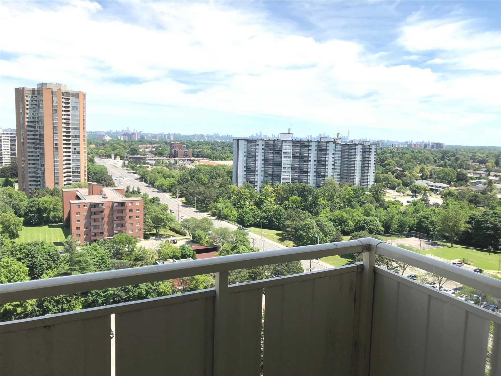 #1811 - 320 Dixon Rd, Toronto W4519071