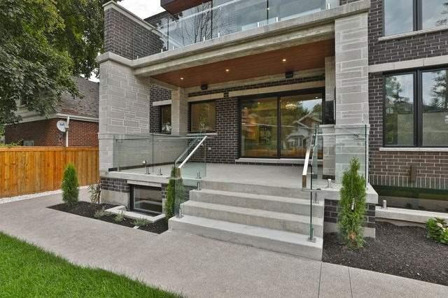 2596 Lake Shore Blvd W, Toronto W4519884
