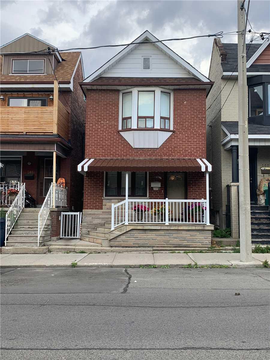 142 Lappin Ave, Toronto W4519893