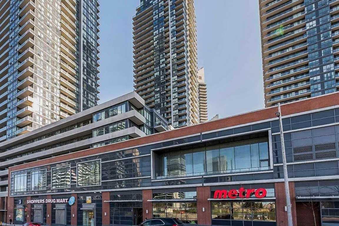 #3801 - 2200 Lakeshore Blvd W, Toronto W4523769