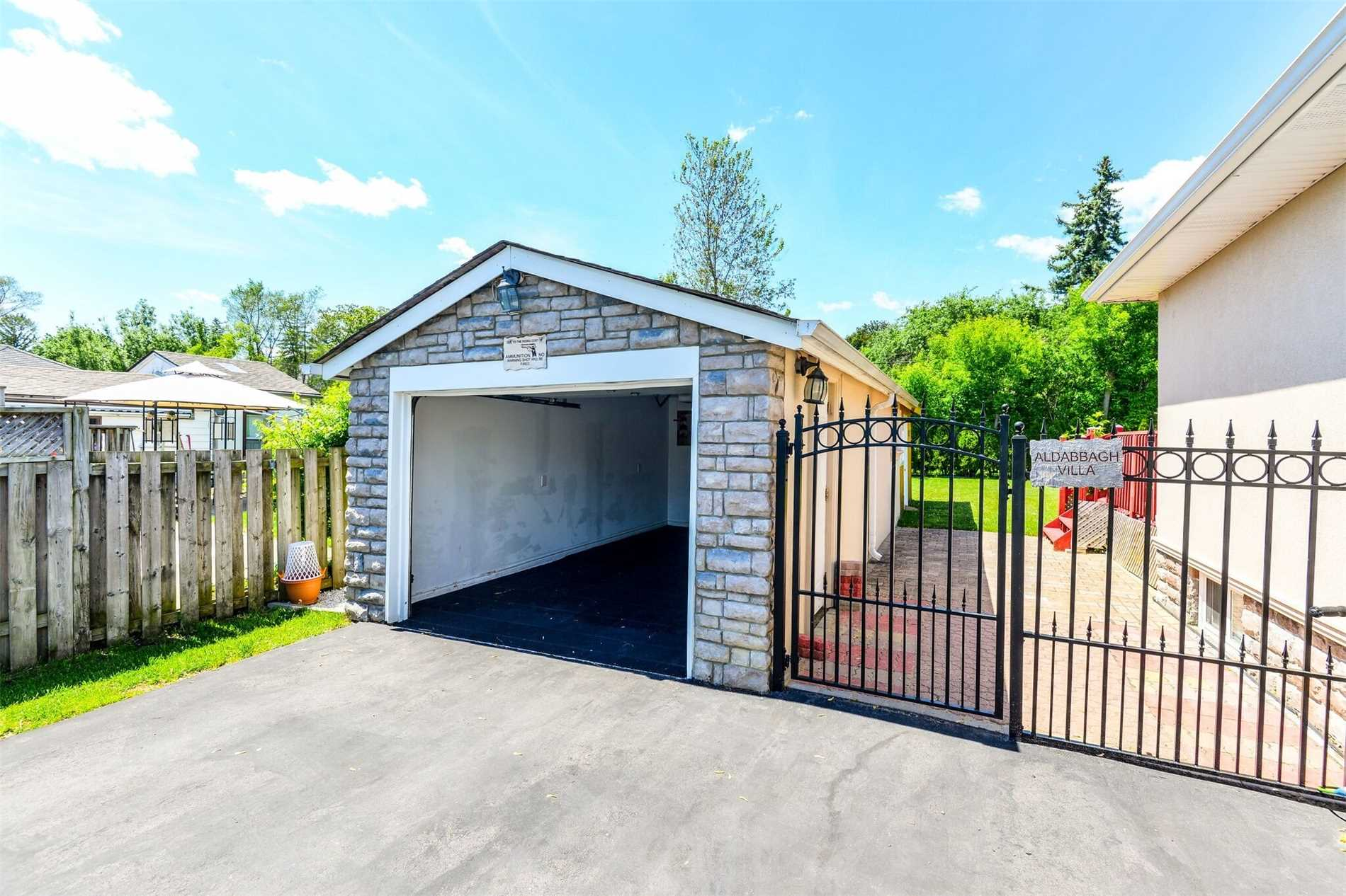 389 Marf Ave, Mississauga W4529234