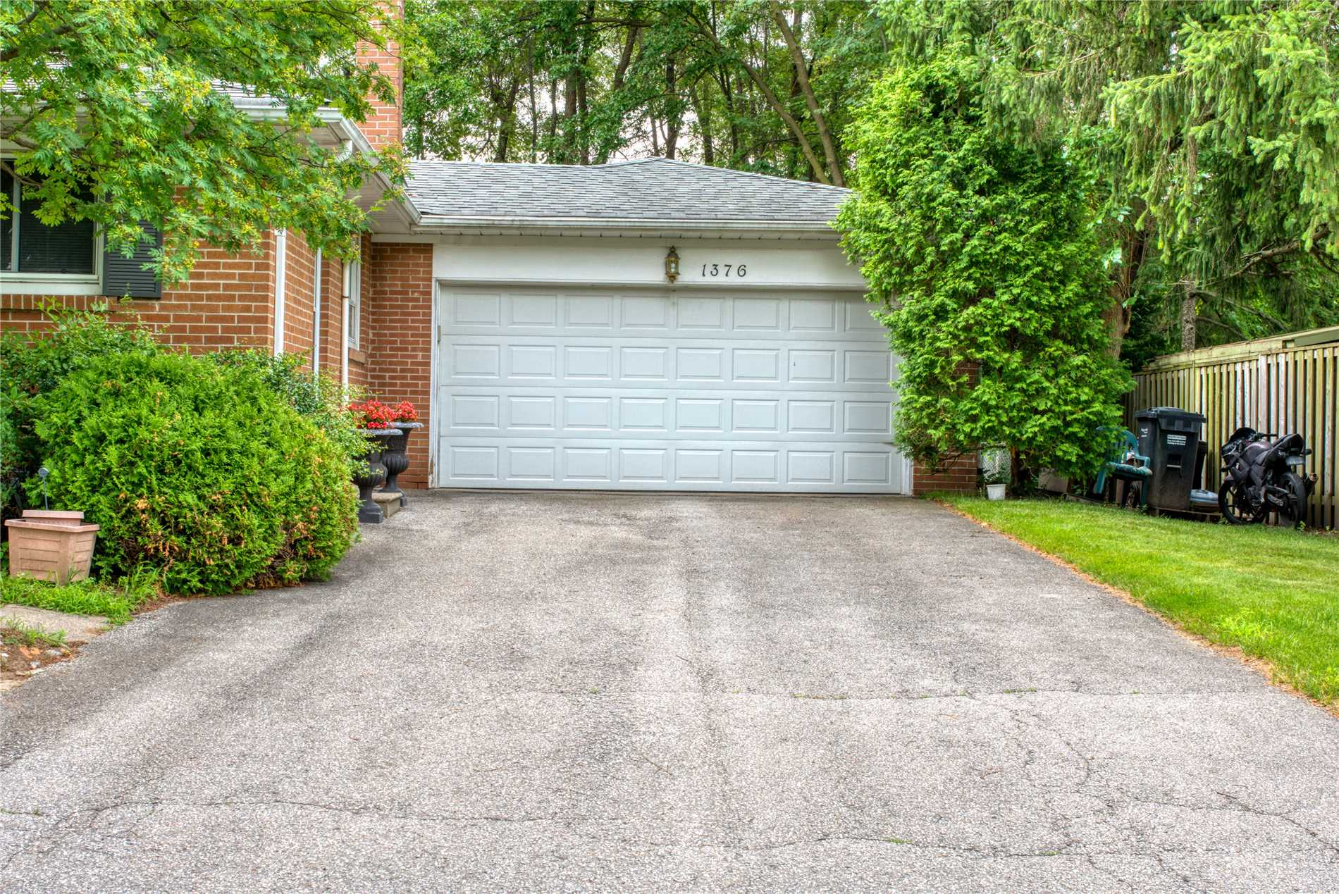 1376 Beemer Ave, Mississauga W4529513