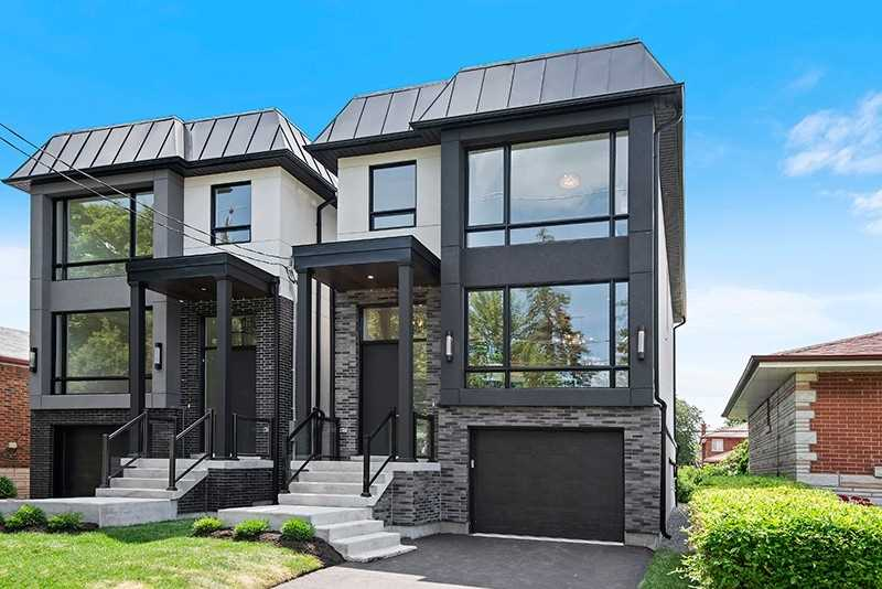 369B Melrose St, Toronto W4533120