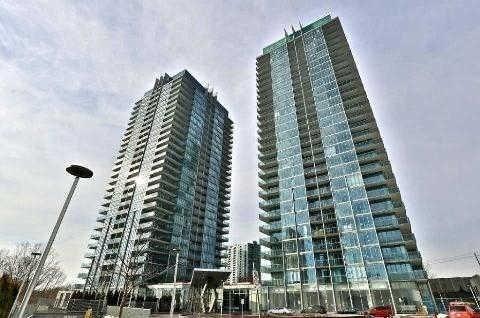 #1110 - 90 Park Lawn Rd, Toronto W4536667