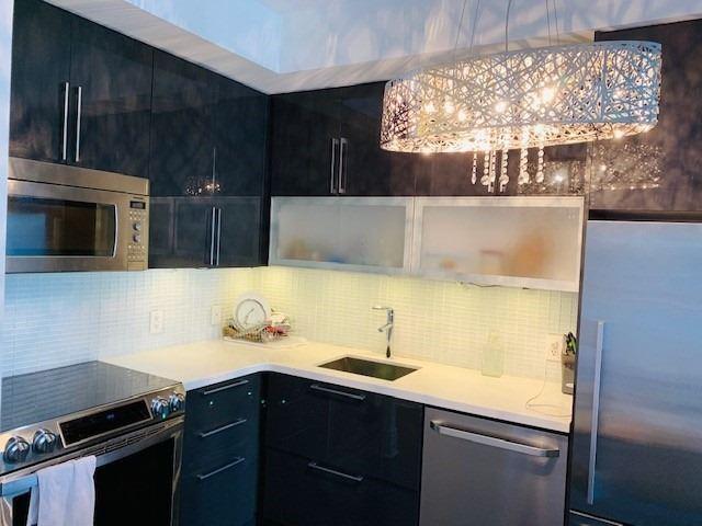 #1604 - 16 Brookers Lane, Toronto W4537191