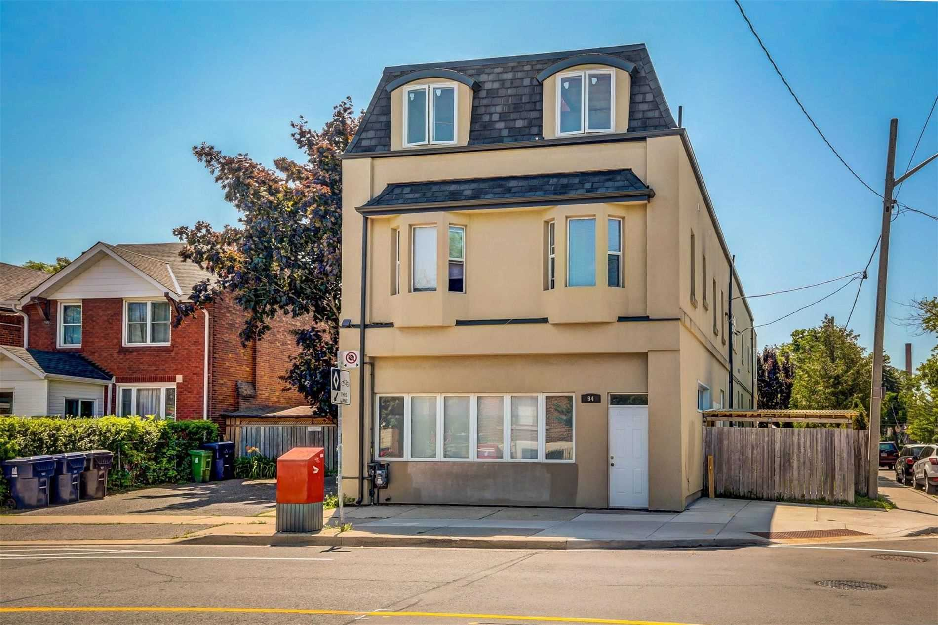 94 Royal York Rd, Toronto W4537221