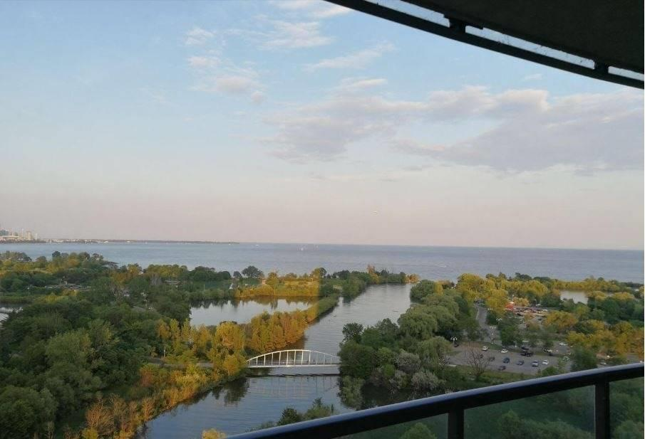 #1506 - 2230 Lake Shore Blvd W, Toronto W4537671