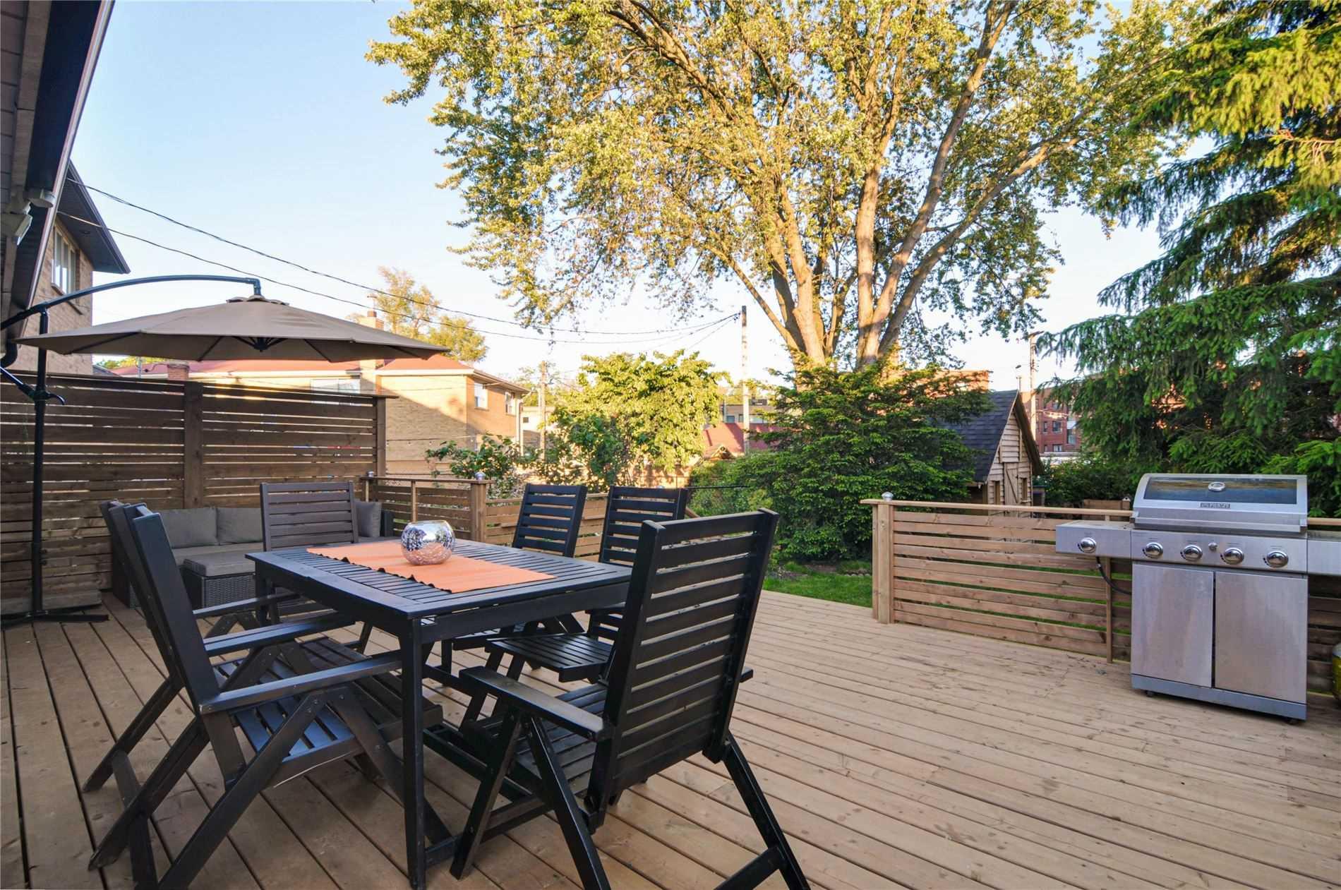 9 Chestnut Hills Cres, Toronto W4538142
