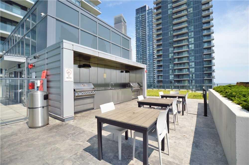 #2009 - 10 Park Lawn Rd, Toronto W4539333