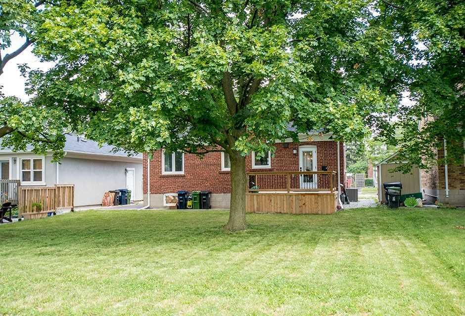 26 Lloyd Manor Rd, Toronto W4540343