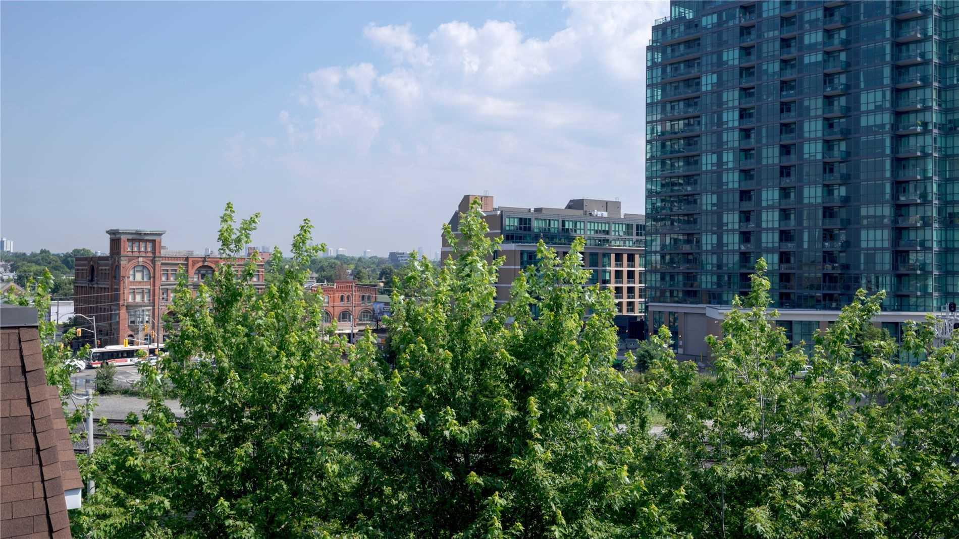 #1512 - 26 Laidlaw St, Toronto W4540601