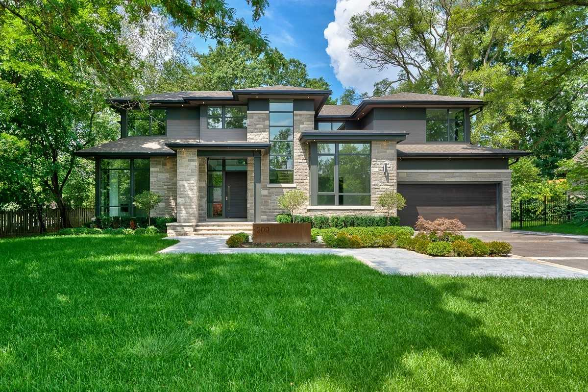 209 Maplewood Rd, Mississauga W4541433