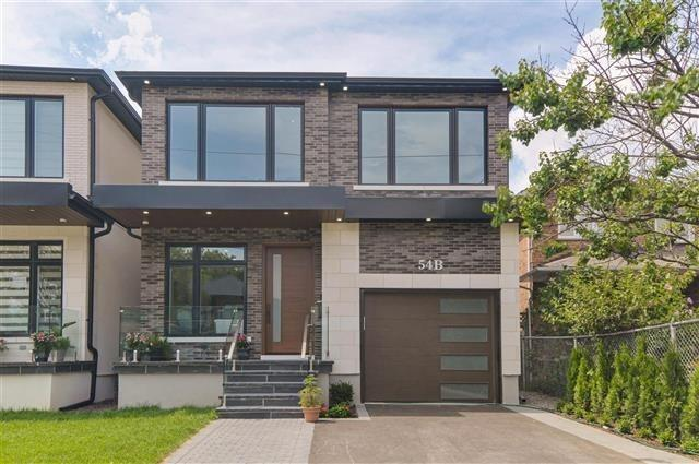 54B Trueman Ave, Toronto W4541801