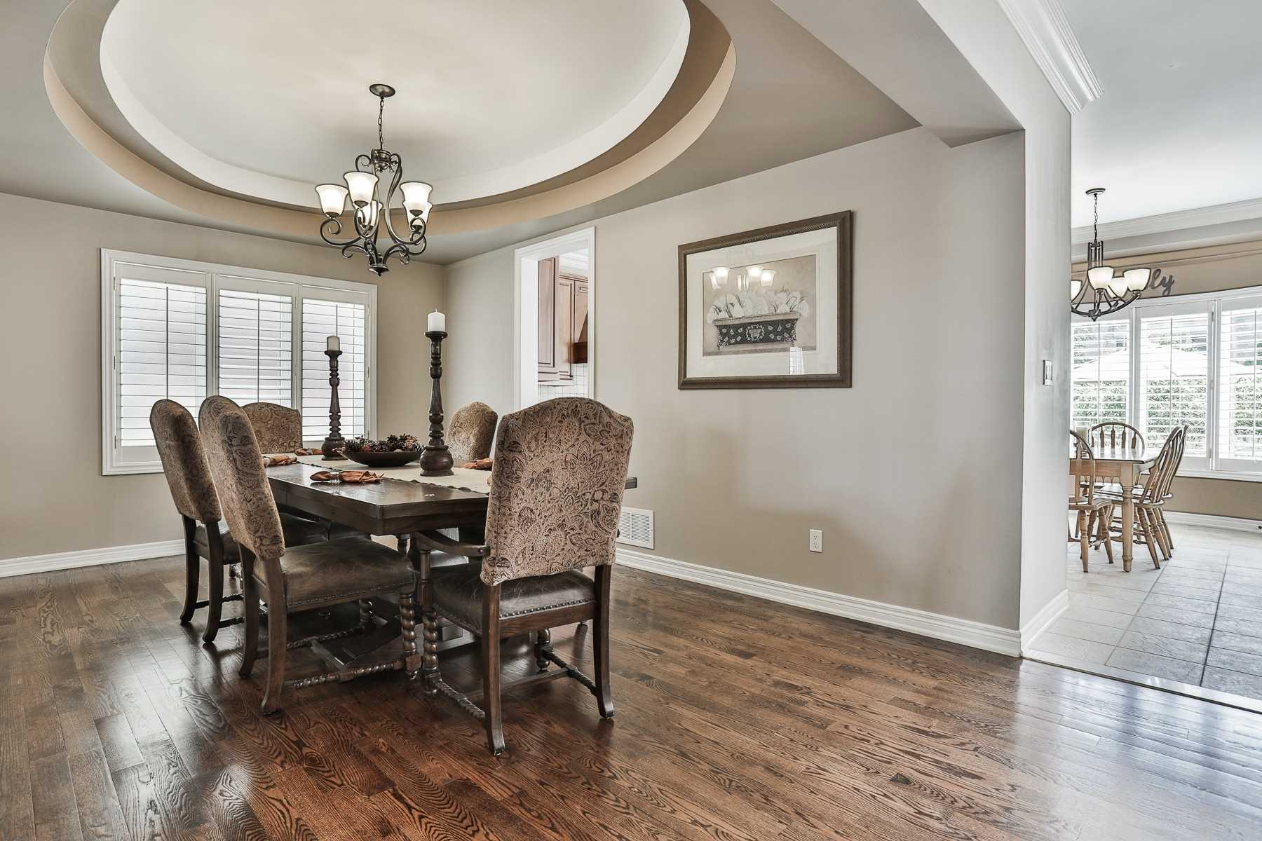 1408 Pinery Cres, Oakville W4542535