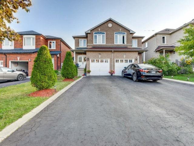 3146 Cottage Clay Rd, Mississauga W4543308