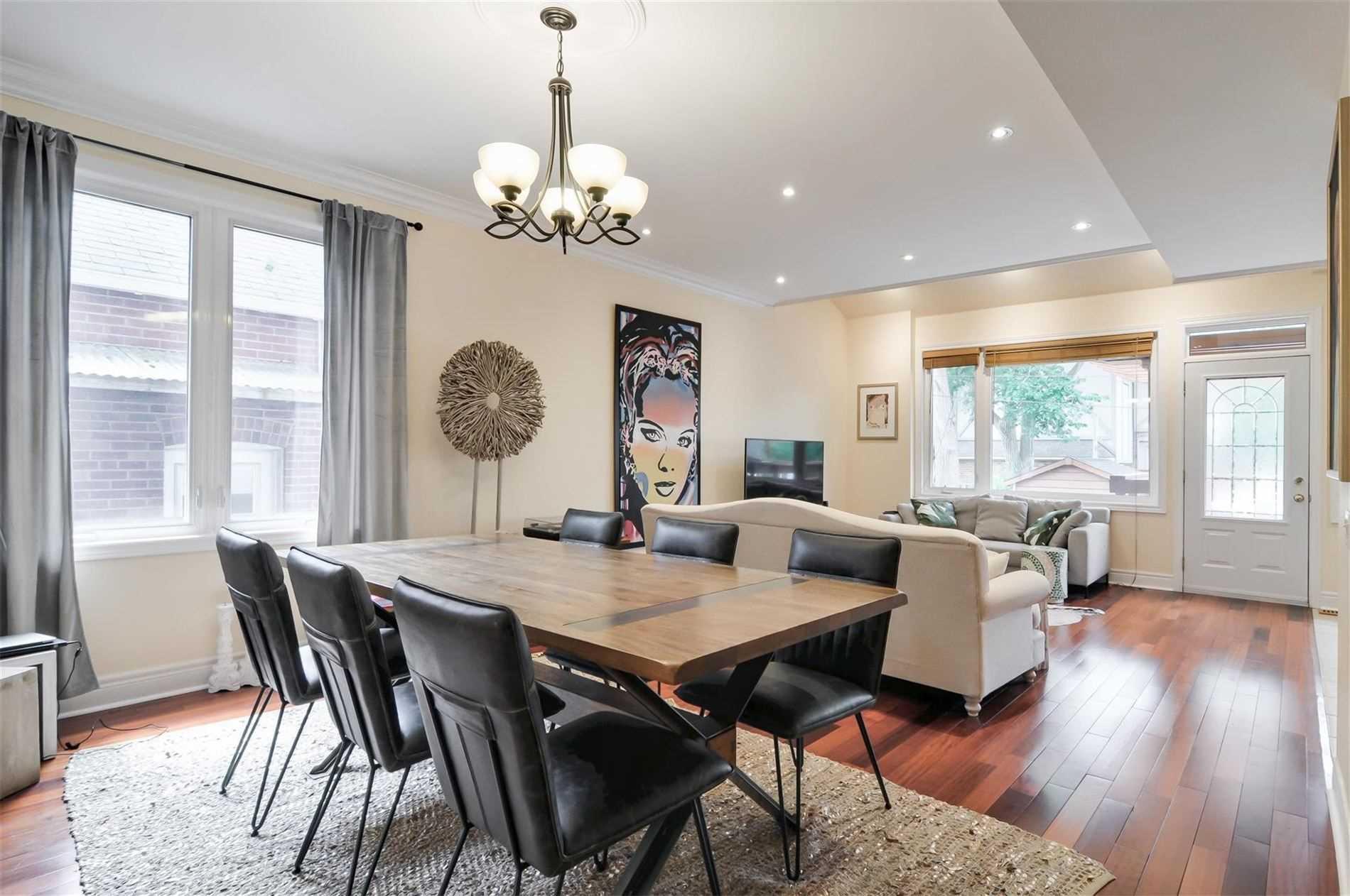 46 Lothian Ave, Toronto W4544434