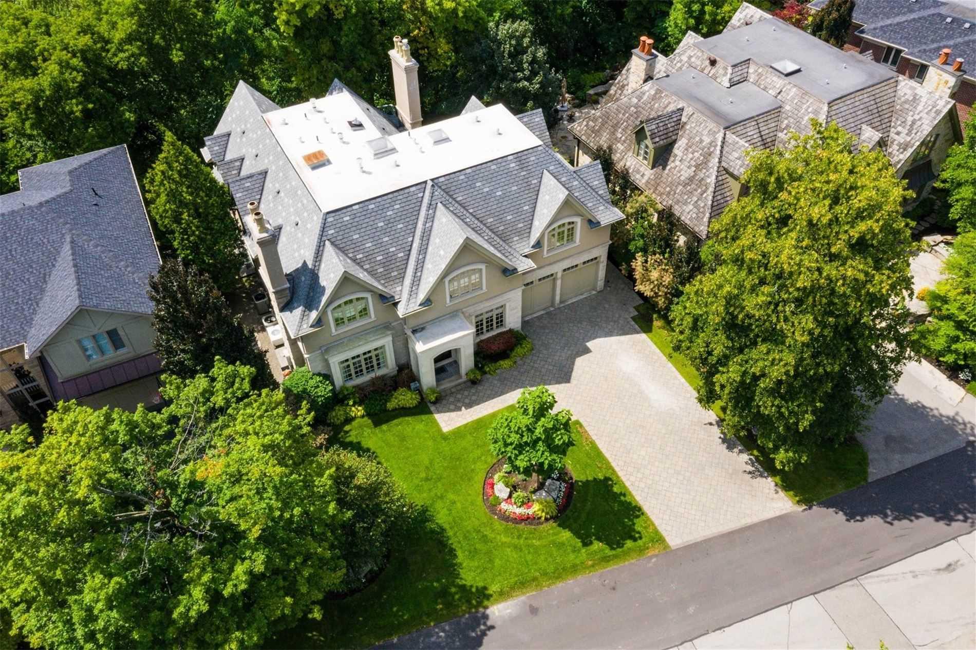 41 Valecrest Dr, Toronto W4544849