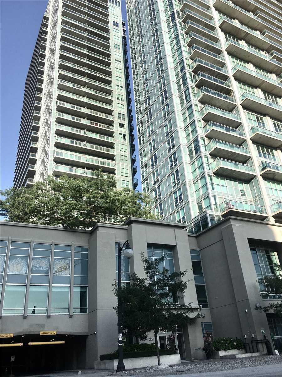 #2333 - 165 Legion Rd N, Toronto W4545009