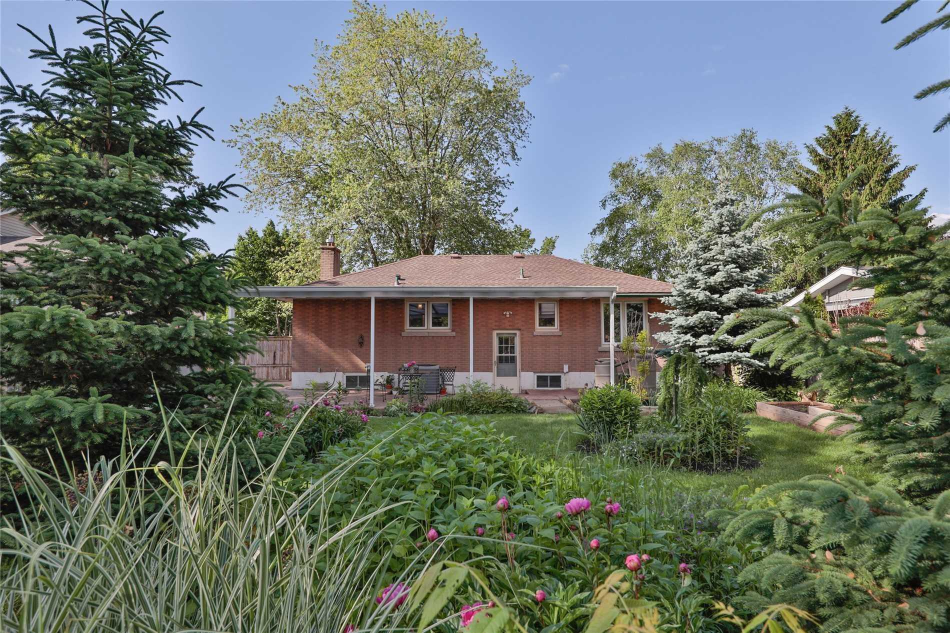 207 Mohawk Rd, Oakville W4545833