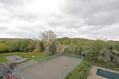 #709 - 966 Inverhouse Dr, Mississauga W4548327