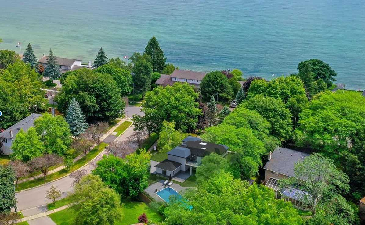 466 Rattray Park Dr, Mississauga W4549807