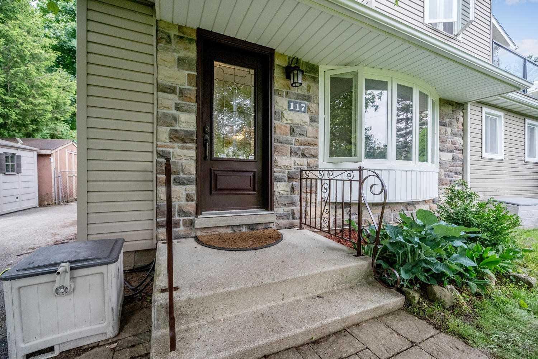 117 Ontario St, Halton Hills W4550144