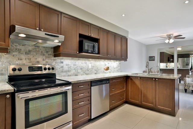 #85 - 1725 The Chase, Mississauga W4550651