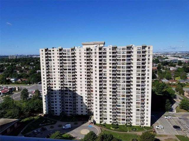 #108 - 390 Dixon Rd, Toronto W4554670