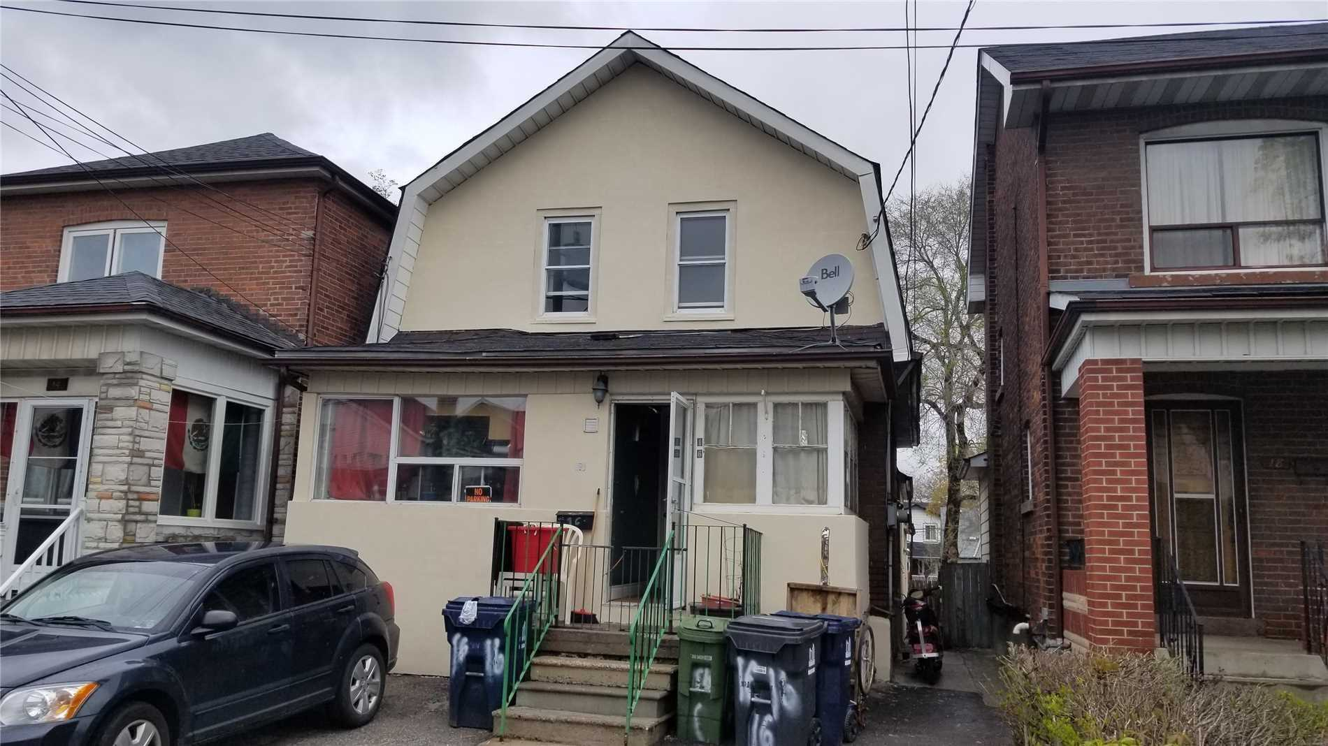 16 Rutherford Ave, Toronto W4555229