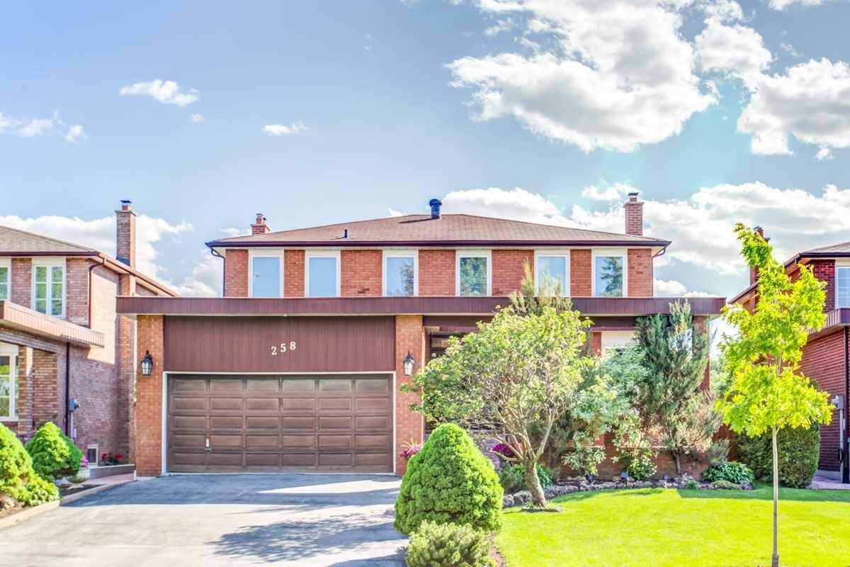 258 Gracefield Ave, Toronto W4555486