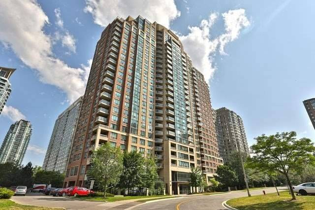 #2905 - 156 Enfield Pl, Mississauga W4556299