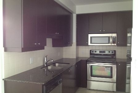#5104 - 60 Absolute Ave, Mississauga W4556621