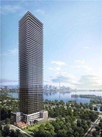 #5106 - 2167 Lake Shore Blvd W, Toronto W4556774