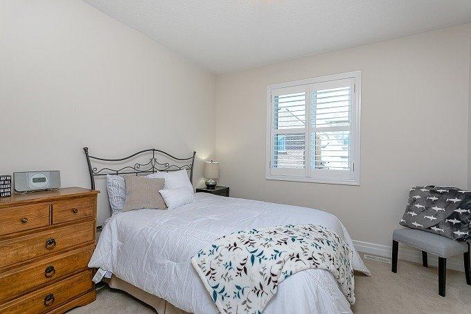 221 Cherryhurst Rd, Oakville W4557263
