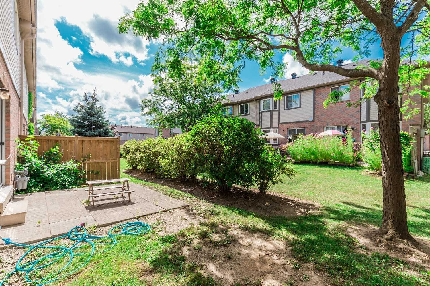 #106 - 5255 Guildwood Way, Mississauga W4557507
