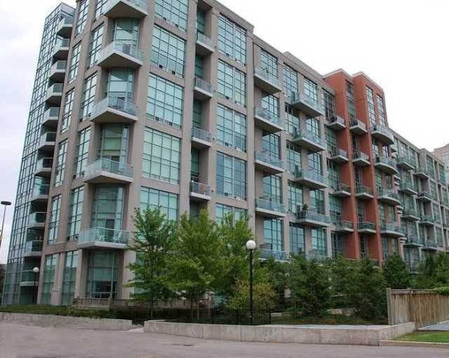 #502 - 200 Manitoba St, Toronto W4560572