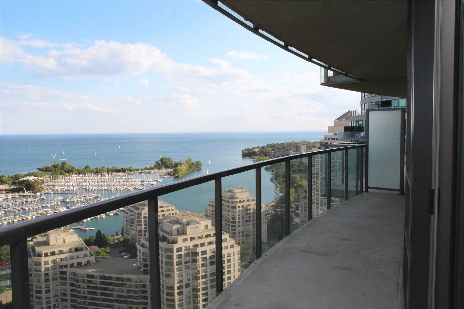 #3208 - 2230 Lake Shore Blvd W, Toronto W4560780