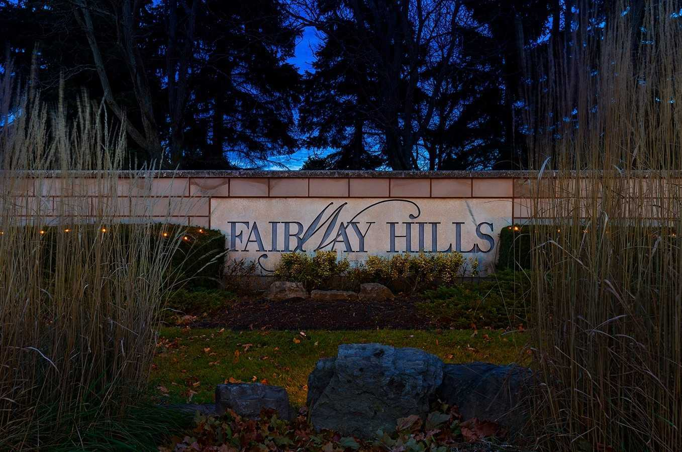 1362 Gallery Hill, Oakville W4561731