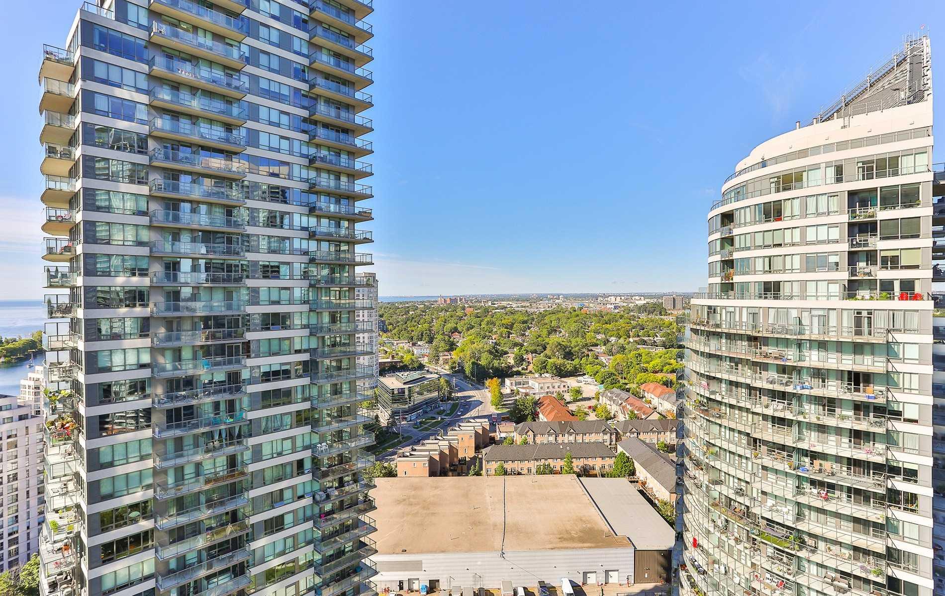 #2404 - 2230 Lake Shore Blvd W, Toronto W4562933