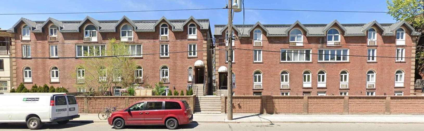#10 - 1252 King St W, Toronto W4563480