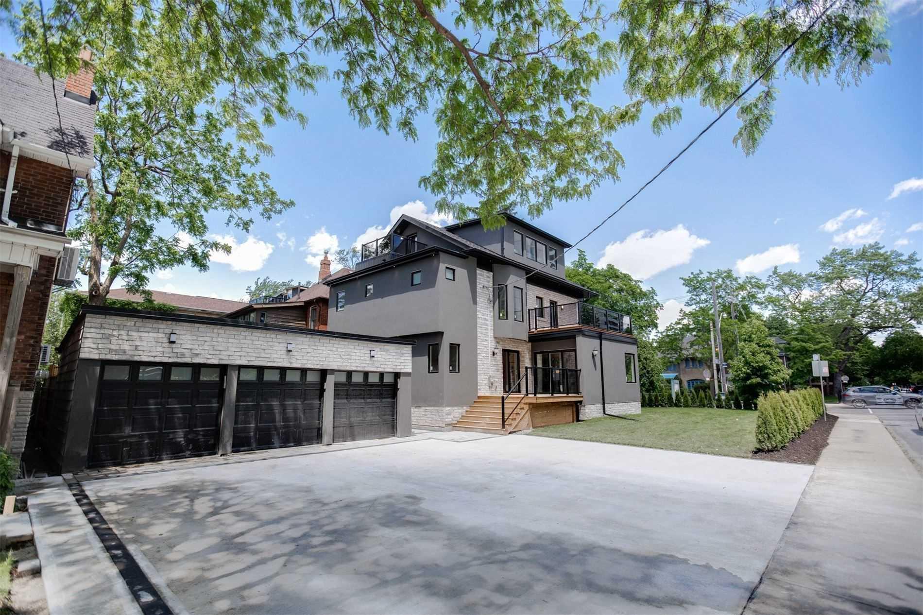 112 High Park Ave, Toronto W4564120